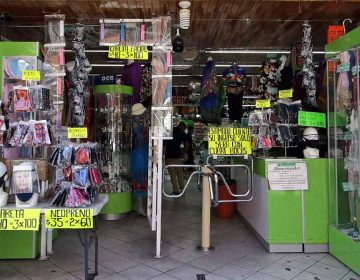 Comerciantes de Puebla ya no pueden pagar la renta de sus locales