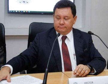 Congreso de Puebla podría destituir a Alonso Granados por misógino