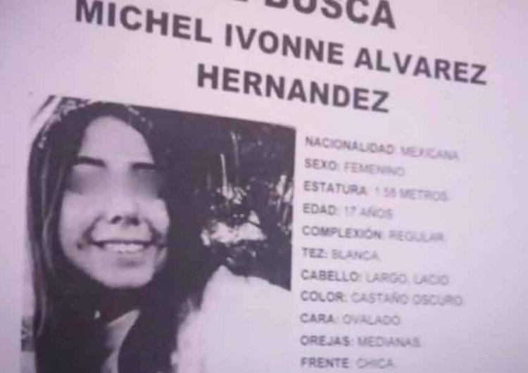 Decenas de organizaciones piden justicia para Michell