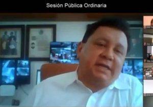"""Diputado afirma que """"falta de cerveza"""" disparó la violencia intrafamiliar en Puebla"""