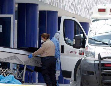 Dos embarazadas han muerto por Covid-19 en Puebla