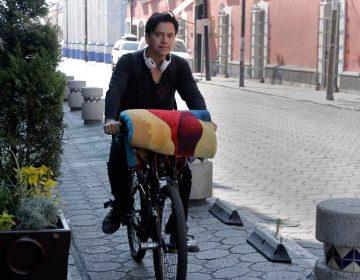 Durante pandemia ampliarán red de ciclovías en Puebla