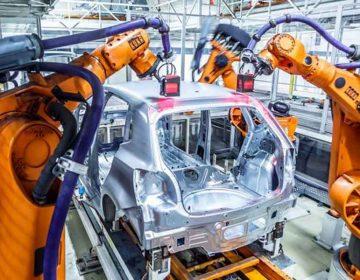 El 22 de junio empresas del sector automotriz reiniciarán su producción en Puebla