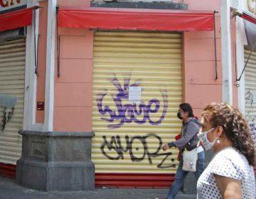 El impacto económico para Puebla por Covid-19 asciende a los 4 mmdp
