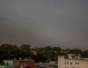El polvo del Sahara no llegará a tierras poblanas: Segob