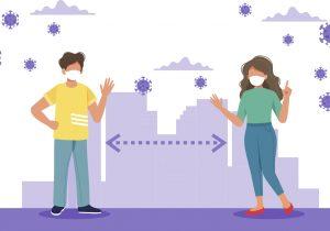 Pandemia y aislamiento: rumbo a la nueva realidad