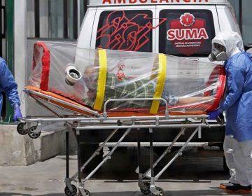 En 24 horas 240 nuevos infectados y 13 muertos por Covid-19 en Puebla