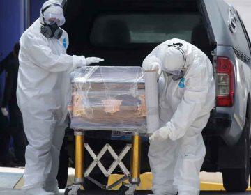 En Puebla, 144 nuevos infectados y 22 fallecidos por coronavirus