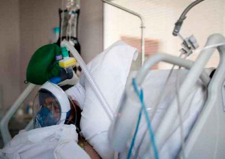 En Puebla cinco hospitales Covid reciben ventiladores mecánicos