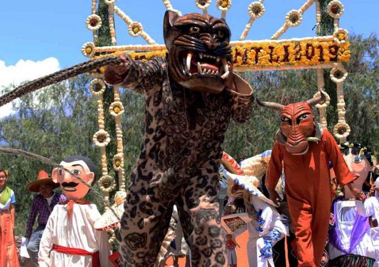 En riesgo el festival cultural Atlixcayotontli 2020, en Atlixco