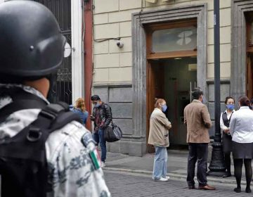 Establecimientos del Centro Histórico de Puebla sin daños tras sismo