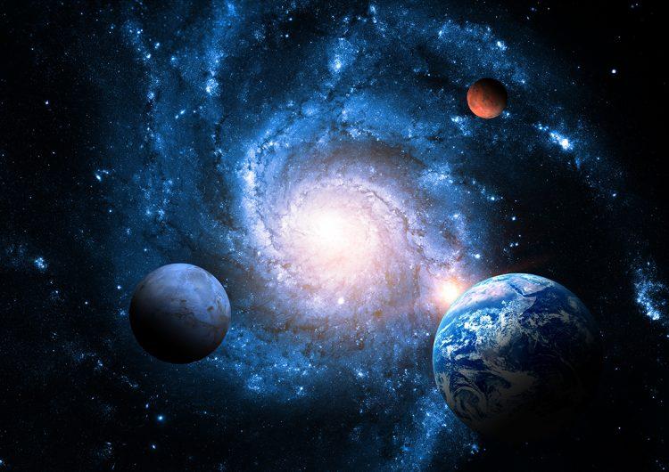 Más datos sobre vida inteligente: existen unas 36 civilizaciones en toda la galaxia
