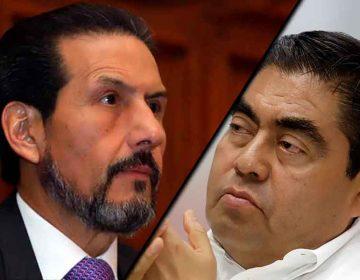 Gobierno de Miguel Barbosa arma denuncia penal por tema fiscal contra la hija del rector de la BUAP
