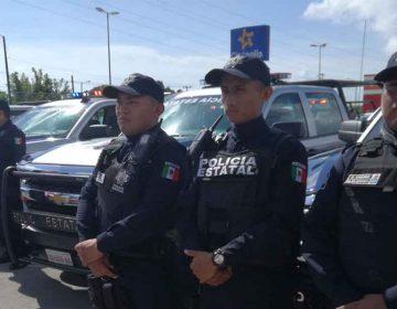 Gobierno de Puebla analizará  dar mayor seguridad a las autoridades estatales