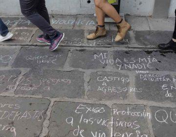 Hay 42 mujeres en refugios en Puebla  por violencia familiar