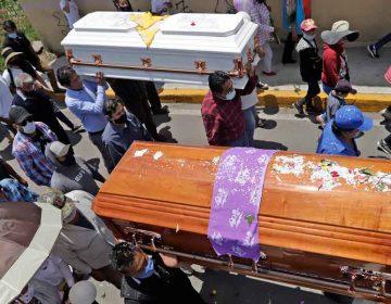 Homicidio de mujeres en Acajete casi está resuelto: Barbosa