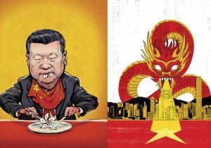 China ha devorado Hong Kong: ¿quién sigue?