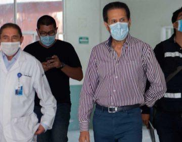Hospital Universitario BUAP contará con área para atender enfermedades respiratorias