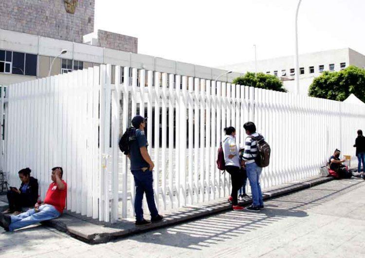 Hospitales covid Puebla a su límite