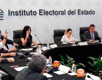 IEE aplicará sanciones por violencia política de género en Puebla
