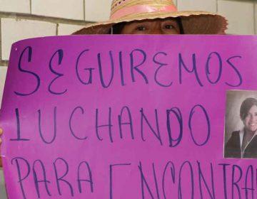 Llaman al gobierno de Puebla a no minimizar desapariciones