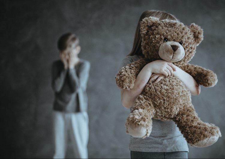 Días de confinamiento: 3 de cada 4 niños son maltratados en las casas mexicanas
