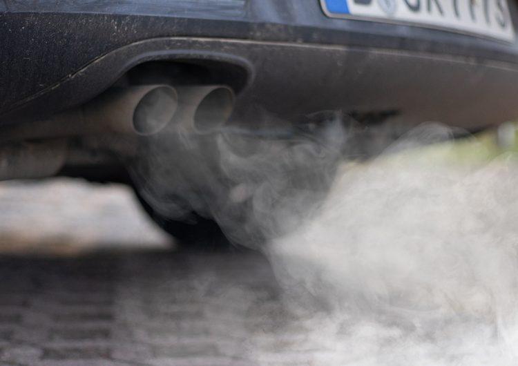 Opinión | ¿Cómo contaminamos nuestro aire? Aquí una explicación