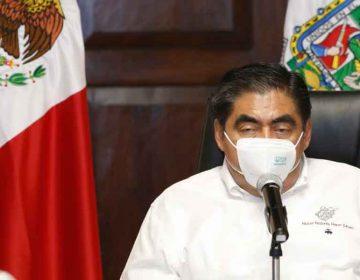 Miguel Barbosa y la catástrofe que se avecina