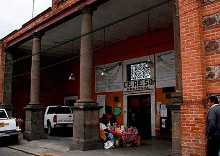Muere director del Cereso de San Pedro Cholula