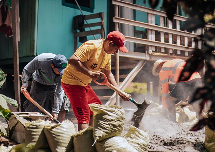 Regresa la construcción a Yucatán