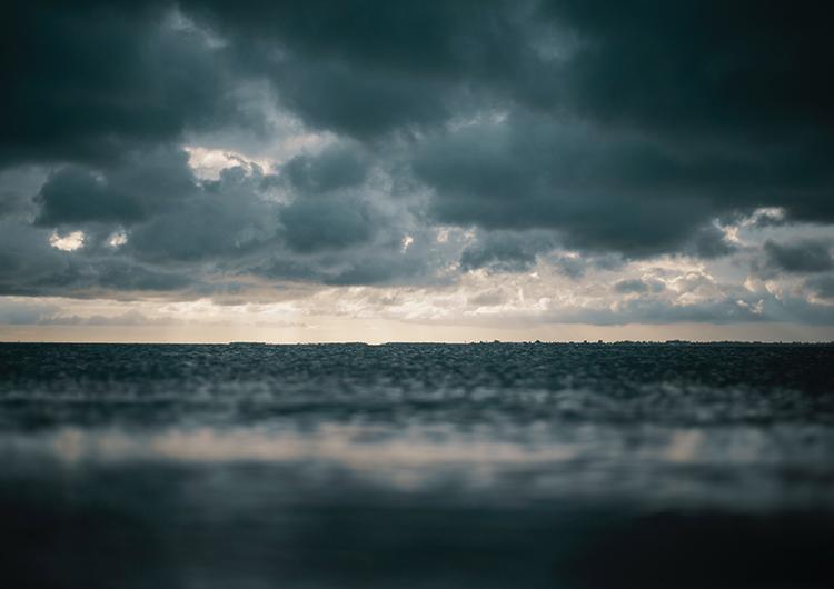 Pronostican probabilidad de lluvias en la Península