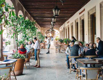 Regresa Campeche a la actividad económica