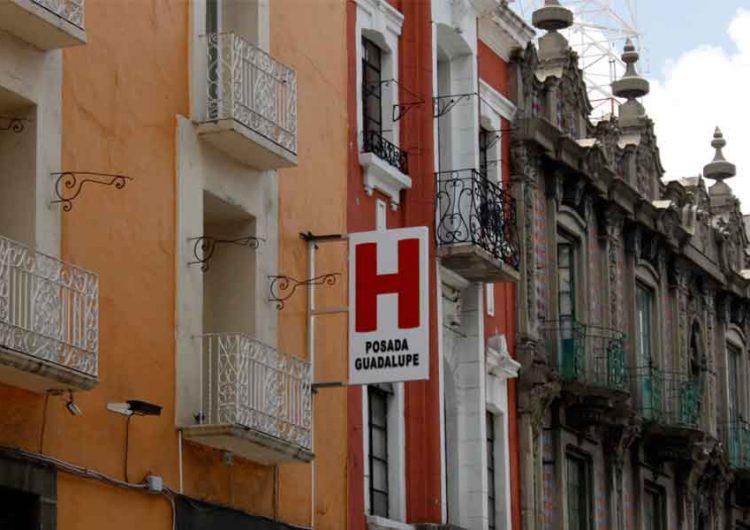 Ocupación hotelera en Puebla se desploma: Datatur