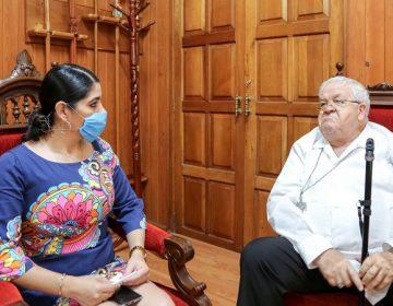 Llaman atención a iglesias de Aguascalientes para que acaten protocolos sanitarios