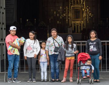 En México la pandemia duraría 200 días; 14 de junio, probable fecha de pico máximo