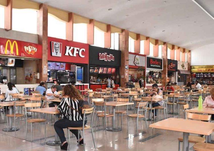 Por Covid-19, 150 locales de Centros Comerciales en Puebla cerraron