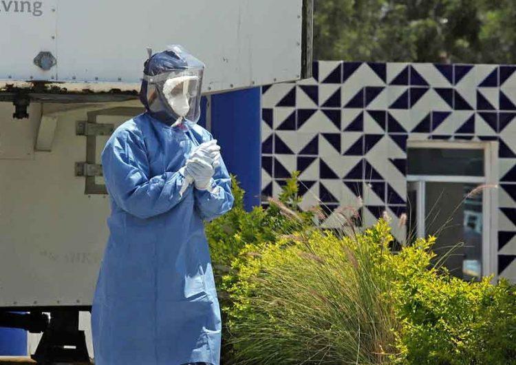 Preparan en Puebla más hospitales para recibir a contagiados