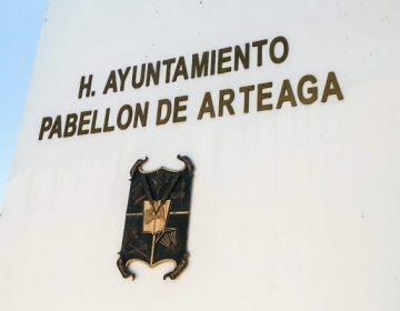 Se suma Pabellón de Arteaga a controversia constitucional contra militarización