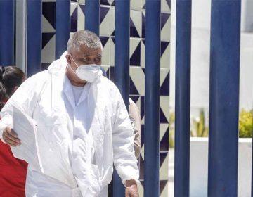 Profeco Puebla manda a 10 trabajadores a cuarentena