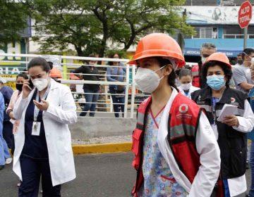 Puebla capital sin daños en hospitales e inmuebles por sismo