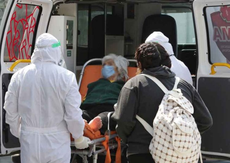 Puebla supera 500 muertes por covid, 13 muertes en 24 horas