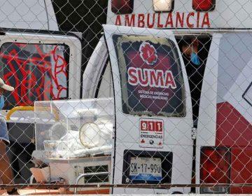 Puebla tiene 161 contagios en 24 horas; aún tiene 260 pruebas de covid en puerta