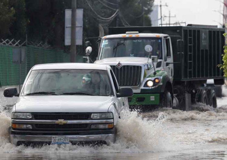 Ríos y barrancas, puntos de riesgo en temporada de lluvias en Puebla