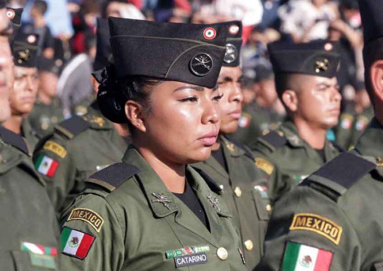 Reconoce Sedena peligrosidad en 7 municipios de Puebla