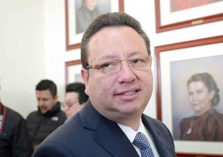 """Red de lavado de dinero de Eukid era """"muy amplia"""", asegura Barbosa"""