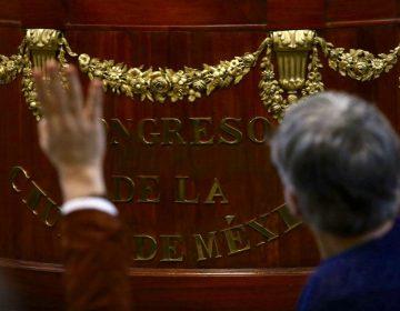 De tiempo y circunstancias   Partidocracia y reelección: la componenda perversa
