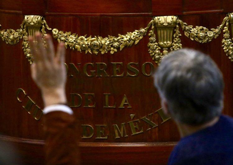 De tiempo y circunstancias | Partidocracia y reelección: la componenda perversa