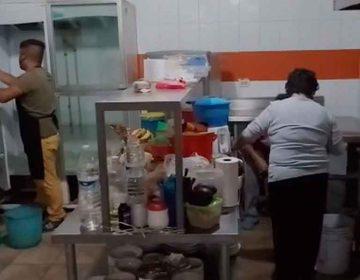 """Restaurante tradicional poblano """"Los Farolitos"""" cierra sus puertas por Covid-19"""