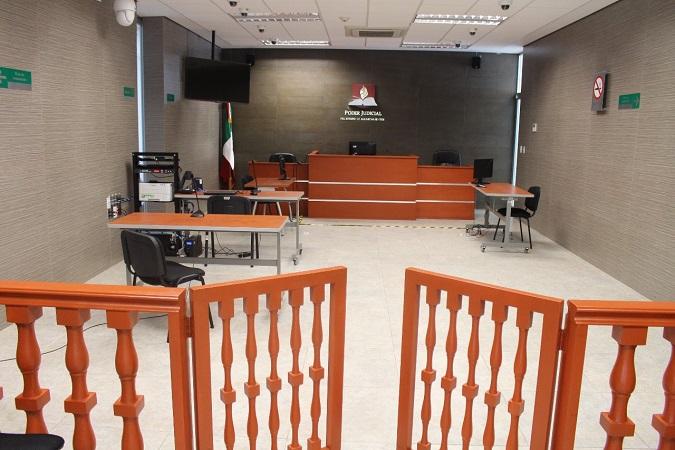Vinculan a proceso a sujeto que extorsionaba a mecánico en Aguascalientes
