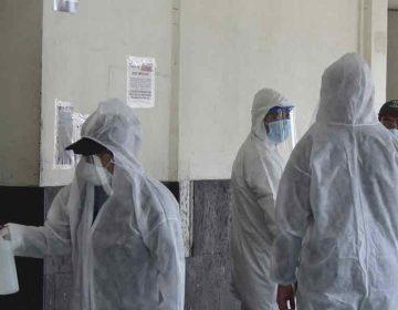 Se eleva a 99 los presos en Puebla contagiados de Covid-19